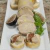 Duck Foie Gras - Micuit / Ready to Eat, En Torchon, by Rougie - 1 torchon - 8.8 oz
