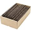 Callebaut Dark Chocolate Pencils - 54.8% Cacao - 2 lb box