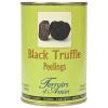 Asian Black Truffle Peelings - 7 oz Tin