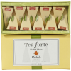 Tea Forte Herbals Collection - Ribbon Box, 20 Infusers - 20 Infuser Ribbon Box