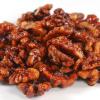Spanish Carmelized Walnuts - 1 lb