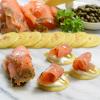 Scottish Gravlax Salmon - 4.0 oz
