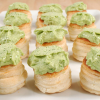 Escargot Achatine in Puff Pastry - Frozen - 5.0 oz