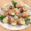 Escargot Helix a la Bourguignonne - 4.0 oz (12 count)