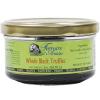 Asian Black Winter Truffles - Brushed - 1 oz jar