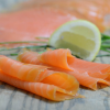Norwegian Smoked Salmon Trout Superior Sliced - 4 oz