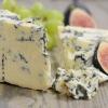Bleu D Auvergne AOC 50% - 8 oz cut portion