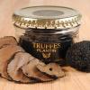 Winter Black French Truffles - Brushed - 1 oz