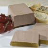 Duck Foie Gras Mousse with Port Wine Pate - All Natural - 7.0 oz