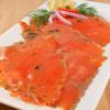 Norwegian Gravlax Salmon Trout Superior - Sliced - 8 oz