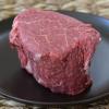 Wagyu Tenderloin MS4 - Whole, Cut To Order - 5 lbs, 1-inch steaks