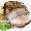 Berkshire Pork 8-Bone Loin Rack Roast (Frenched) - 1 rack - 6 lbs