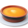 Creme Brulee with Caramel Glace - 8 cremes