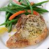 100% Pure Berkshire Pork Loin Chops - 12 pieces, 12 oz ea