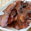 Nueske's Wild Cherry Wood-Smoked Bacon - 5 lbs, sliced