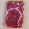 Bison Rib Eye, Whole, Cut to Order - 10 lbs, 3/4-inch steaks