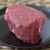 Wagyu Tenderloin MS4 - Whole, Cut To Order - 5 lbs, 1-inch steaks