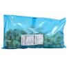 Smoked Mozzarella Cherries - Frozen - 11 lb bag