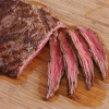 Wagyu Beef Sirloin Flap Meat MS3 - 2 pieces, 3.5 lbs ea