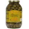 Caper Berries in Vinegar, Kosher Parve - 6 jars - 64 fl oz