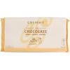 Belgian White Chocolate Baking Block - 25.9% Cacao - 11 lb block