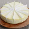 Sky High New York Cheesecake - 1 cheesecake, 10 inch (12 slices)