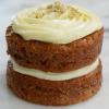 Country Carrot Layer Cake - Mini Cakes - 12 cakes (5.2 oz each)