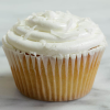 Coconut Grove Filled Cupcakes - 12 cupcakes (5.2 oz each)