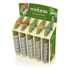 Tea Forte Bamboo Display Rack For Minteas - 1 Display Rack