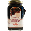 Italian Black Cherries in Amarena Syrup - 17 oz