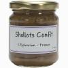 Shallots Confit - 7.4 oz jar