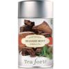 Tea Forte Belgian Mint Herbal Tea - Loose Leaf Tea - 50 Servings Canister