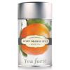 Tea Forte Sweet Orange Spice Black Tea - Loose Leaf Tea - 50 Servings Canister
