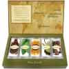 Tea Forte World Of Teas Sampler Loose Leaf Tea Single Steeps - 15 Single Steep Pouches