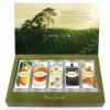Tea Forte Classic Sampler Loose Leaf Tea Single Steeps - 15 Single Steep Pouches