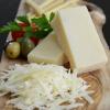 "Parmigiano Reggiano ""White Gold"" - 8 oz cut portion"