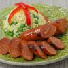 Pork Andouille Sausages - 12 oz pack, 4 links