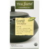Tea Forte Forte Breakfast Black Tea - 16 Filterbags - 16 Forte Filterbag Box