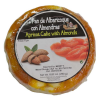 Apricot Cake with Almonds - 8.8 oz