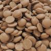 Belgian Milk Chocolate Baking Callets (Chips) - 33.6% - 5.5 lbs