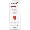 Raspberry Fruit Puree - 2.2 lbs container