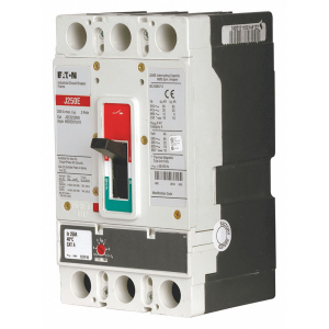 a description of a circuit breaker Standards and description of circuit-breakers description figure h21 shows schematically the main parts of a lv circuit-breaker and its four essential functions.