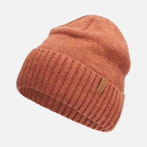 From cold-weather commutes to days on the mountain, this wool-blend beanie keeps you warm when temps are low. The ribbed cuff adds extra style. Can you guess where the coordinates on the label lead? | Keen Locale Beanie, In Moss.