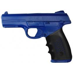 Pachmayr Tactical Grip Glove - Ruger SR9 & SR40