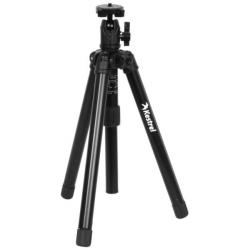 """Kestrel Compact Collapsible Tripod 24 to 48"""" - Black"""