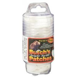 "Pachmayr Butch's ""Triple Twill"" Patches Handi-Pak 3"" 75-Pack"