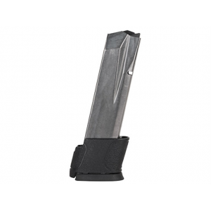 Smith & Wesson M&P45 Extended Magazine .45 ACP Black Base 14/rd