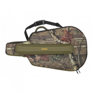 Allen Exacta Fitted Crossbow Case for Reverse & Parallel Limb Crossbows – Camo