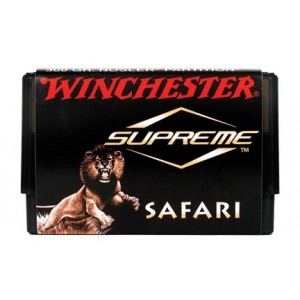 Winchester Safari Rifle Ammunition .416 Rem Mag 400 gr SLD 2370 fps – 20/box