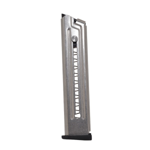 Smith & Wesson SW22 Victory Magazine .22 LR Stainless Steel 10/rd